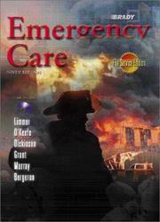 Cover of: Emergency Care Fire Service Version CD Package, Ninth Edition