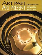Cover of: Art Past, Art Present (Trade Version) (3rd Edition)