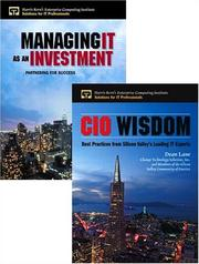 Cover of: CIO Bundle