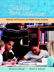 Cover of: Teaching Young Adolescents