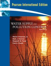 Cover of: Water Supply and Pollution Control (8th Edition)