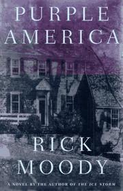 Cover of: Purple America