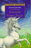 Cover of: English Fairy Tales