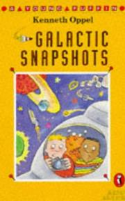 Cover of: Galactic Snapshots (Young Puffin Read Alone)