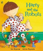 Cover of: Harry and the Robots (Picture Puffin)