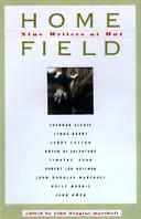 Cover of: Home field