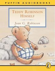 Cover of: Teddy Robinson Himself (Puffin Audiobooks)