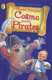 Cover of: Cosmo and the Pirates (Colour Young Puffin)