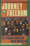 Cover of: Journey to freedom: the African-American great migration
