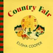 Cover of: Country fair