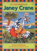 Cover of: Janey Crane