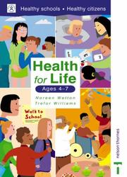 Cover of: Health for Life