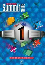 Cover of: Summit Maths