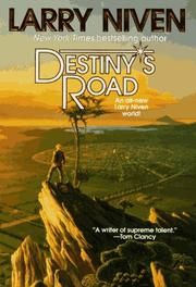 Cover of: Destiny's road