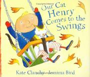 Cover of: Our Cat Henry Comes to the Swings