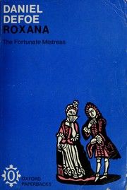 Cover of: Fortunate mistress