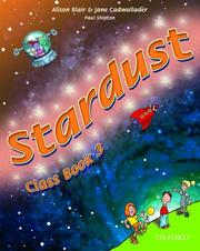 Cover of: Stardust 3