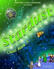 Cover of: Stardust 5