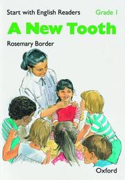 Cover of: Start with English Readers (Start with English Readers: Grade 1)
