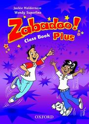 Cover of: Zabadoo! Plus