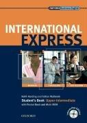 Cover of: International Express (Express Interactive Bk & Cdrom)