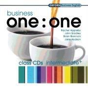 Cover of: Business One: Intermediate