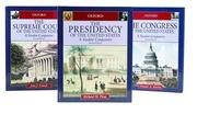 Cover of: Student Companions to American Government: 3 Volume Set