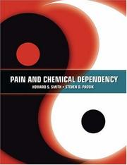 Cover of: Pain and Chemical Dependency