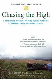 Cover of: Chasing the High