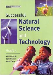 Cover of: Successful Natural Science and Technology Intermediate Phase: Gr 5