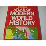 Cover of: Modern World History Atlas