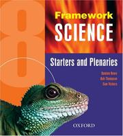 Cover of: Framework Science