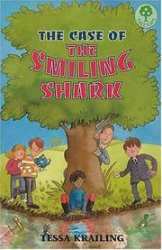 Cover of: Case of the Smiling Shark (Treetops)