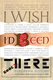 Cover of: I Wish I'd Been There®, Book Two