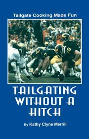 Cover of: Tailgating without a hitch