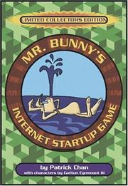Cover of: Mr. Bunny's Internet Startup Game