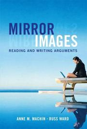 Cover of: Mirror Images