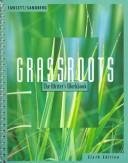 Cover of: Grassroots: The Writer's Workbook