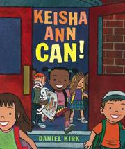 Cover of: Keisha Ann can!