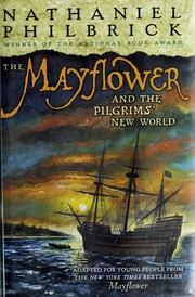 Cover of: The Mayflower and the Pilgrims' New World