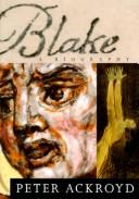 Cover of: Blake