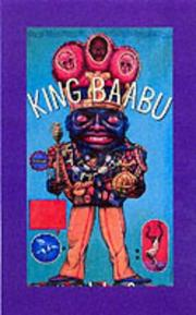 Cover of: King Baabu