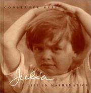 Cover of: Julia, a life in mathematics