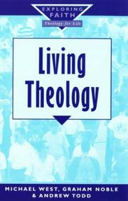 Cover of: Living Theology (Exploring Faith)