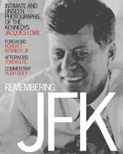 Cover of: Remembering JFK-PR