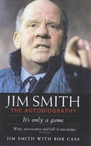 Cover of: Jim Smith