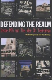 Cover of: Defending the Realm