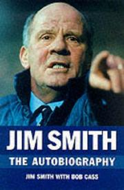 Cover of: Jim Smith-The Autobiography