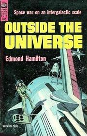 Cover of: Outside the Universe