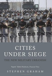 Cover of: Cities Under Siege